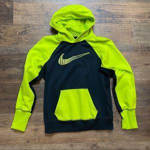 Nike Boys Sweater Hoodie Medium (7-8)